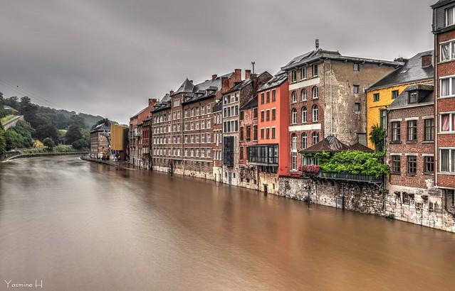 9942 - Inondations