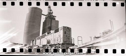 Union Pacific Centennial