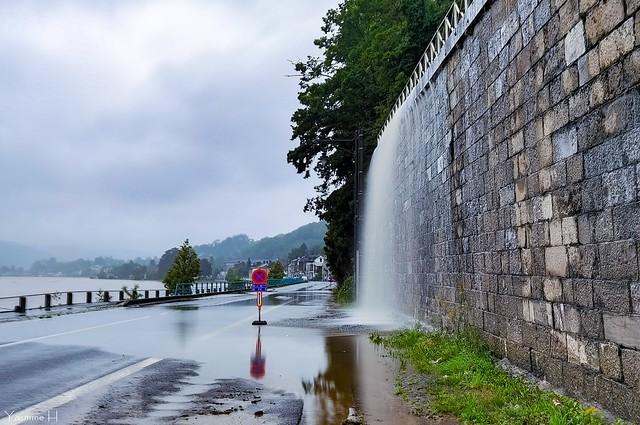 9941 - Inondations Belgium