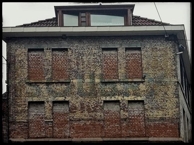 Soubry House