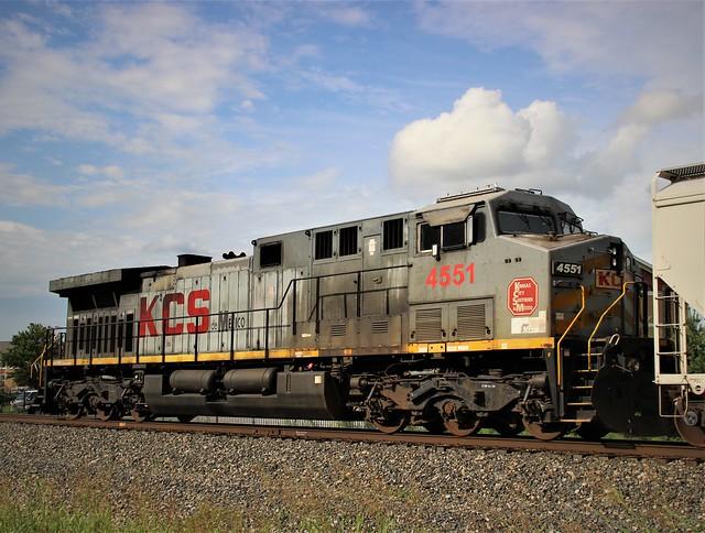 KCSM 4551