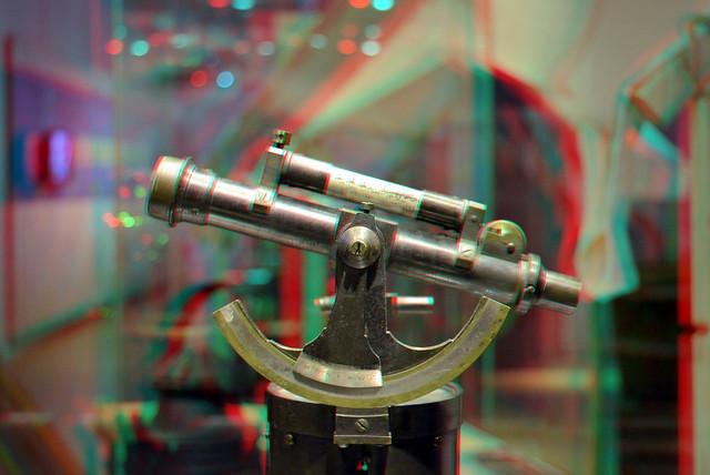 Compas RMO-Leiden 3D