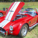 1965 Shelby Cobra 427 S/C - Independence Day Car Show - Cookeville, Tennessee