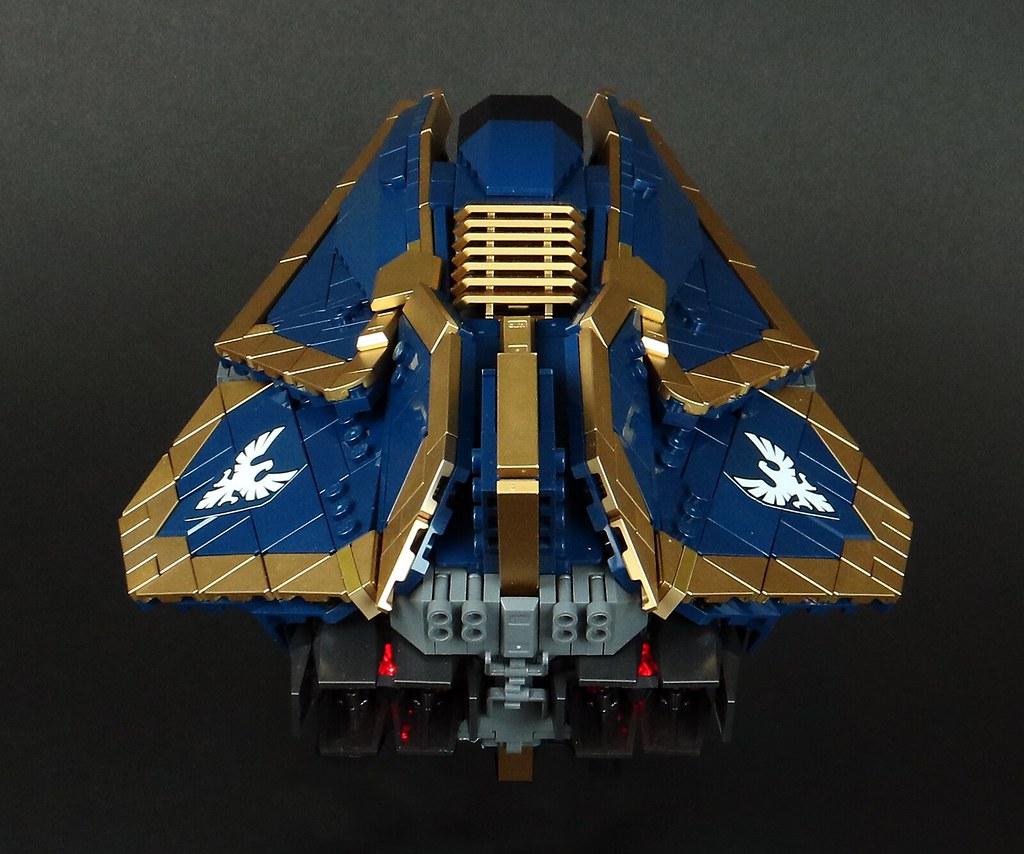 Imperial Interceptor