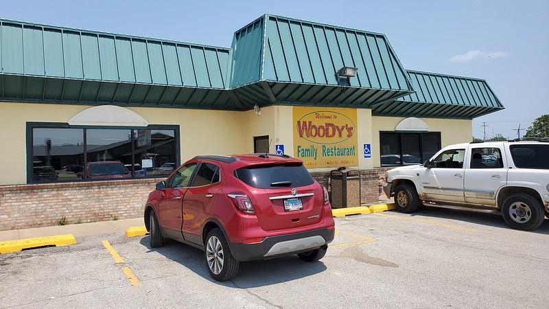 Woody's Family Restaurant