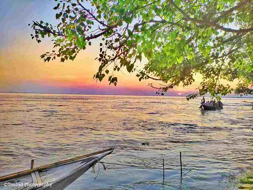 Sunset_touhidulislam3
