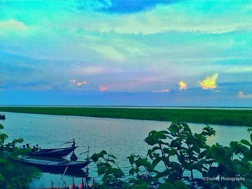 Sunset_touhidulislam5