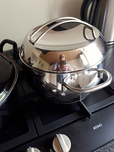 Alfred In The Pan