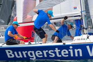 Euro Cup Esse 8.50 - Onyx European Open • Fraglia Vela Malcesine • Angela Trawoeger_K3I2740