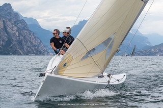 Euro Cup Esse 8.50 - Onyx European Open • Fraglia Vela Malcesine • Angela Trawoeger_K3I2660