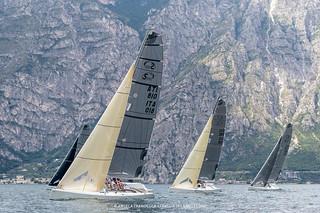 Euro Cup Esse 8.50 - Onyx European Open • Fraglia Vela Malcesine • Angela Trawoeger_K3I2423