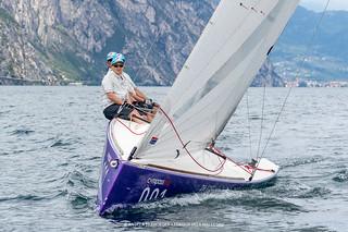Euro Cup Esse 8.50 - Onyx European Open • Fraglia Vela Malcesine • Angela Trawoeger_K3I2416