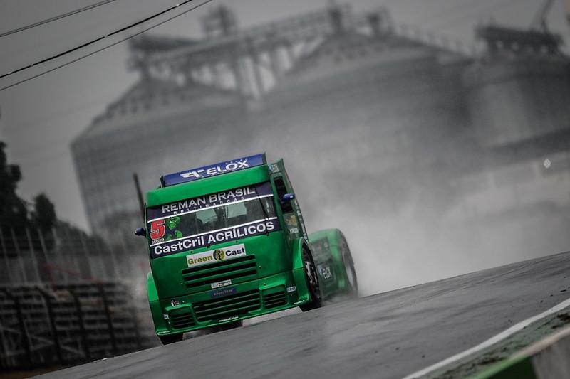 15/07/21 - Começou a 3ª etapa da Copa Truck 2021 em Cascavel - Fotos: Duda Bairros e Rafael Gagliano