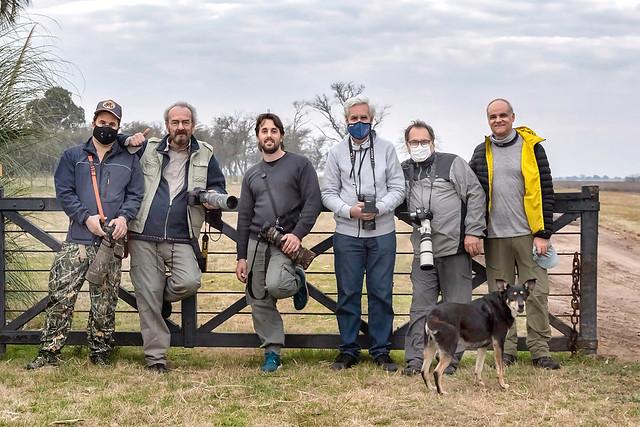 - CUANDO LA PASION NOS UNE :SEGUNDA SALIDA DEL AÑO CON GRANDES AMIGOS A LA LAGUNA de SAN MIGUEL DEL MONTE.. prov.BUENOS AIRES 110 kilometros - 1/ Julio /2021 ARGENTINA.