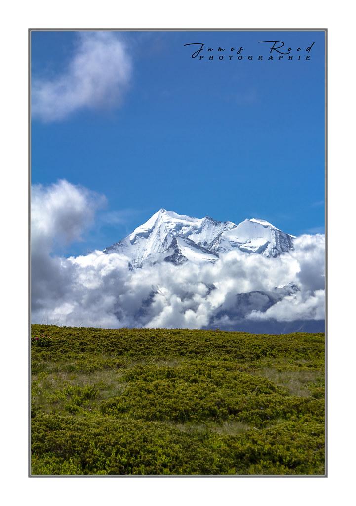 Randonnée Alpinne...