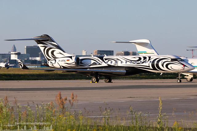 D-AFAL FAI rent-a-jet Bombardier BD-700-1A10 Global Express  (FRA - EDDF - Frankfurt)
