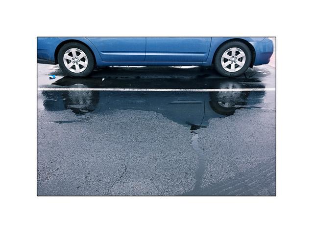 Wet hybrid.