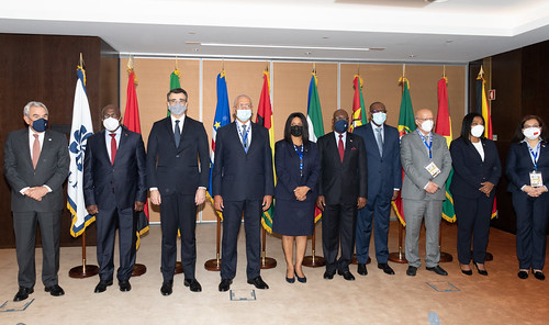 21.07. XXVI Reunião Ordinária do Conselho de Ministros da CPLP