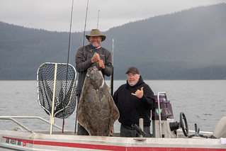 Russ Trapier & Kenny McDowell