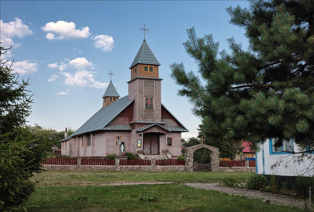 Порплище, Беларусь