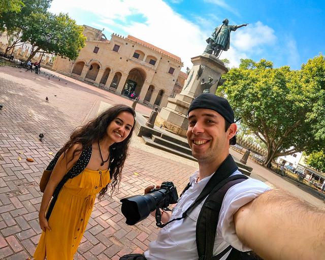 El mejor seguro para viajar a República Dominicana