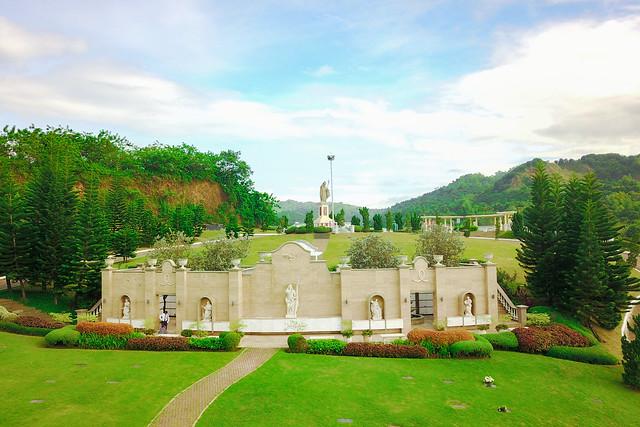 Golden Haven Memorial Park Cebu (1)