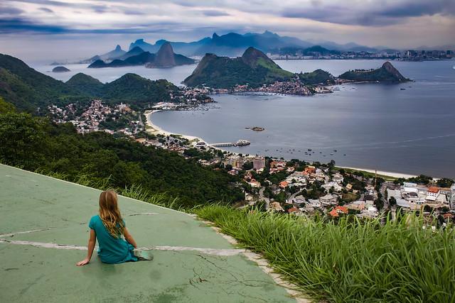 Thinking of Rio