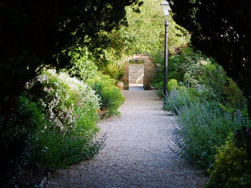 Narnia Pathway