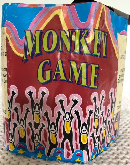 MONKEY GAME FIREWORK