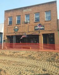 Sporty's Pub & Veranda Grille - 126 E. Michigan Avenue, Paw Paw
