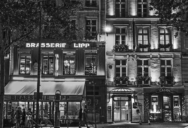 St-Germain des Pres