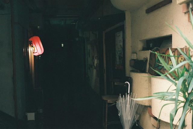 Hiroshima Alleys