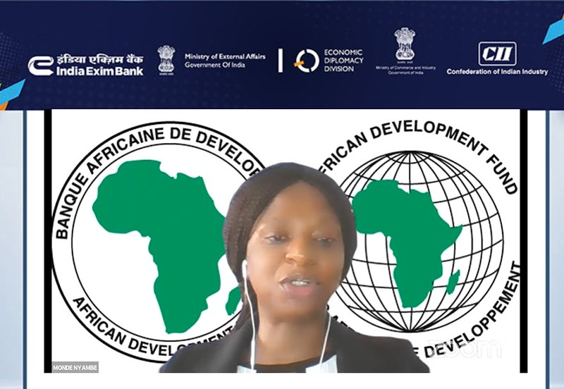 The 16th CII-Exim Bank Digital Conclave on India-Africa Project Partnership   Flickr