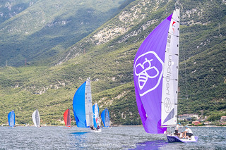 Euro Cup Esse 8.50 - Onyx European Open • Fraglia Vela Malcesine • Angela Trawoeger_K3I2531