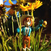 Kid Stuff :: WILD WEST C.O.W.-Boys of MOO MESA .. Mini-figures; Cowlamity Kate iii (( 1999 - 2000 ))