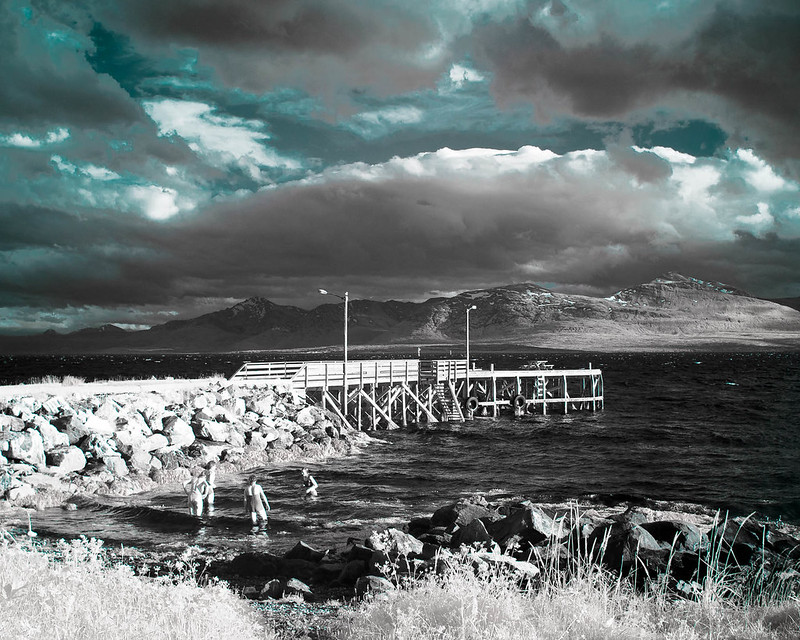 Infrared of the day 47