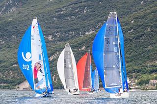 Euro Cup Esse 8.50 - Onyx European Open • Fraglia Vela Malcesine • Angela Trawoeger_K3I2759