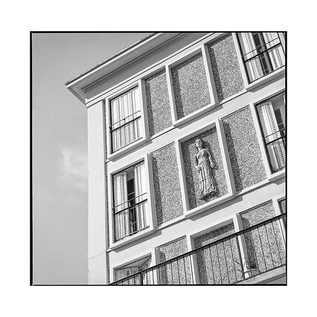 windows • le havre, normandy • 2020