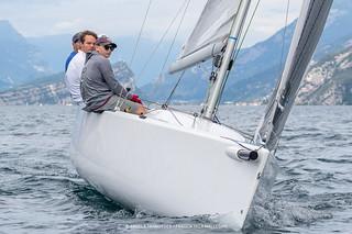 Euro Cup Esse 8.50 - Onyx European Open • Fraglia Vela Malcesine • Angela Trawoeger_K3I2441