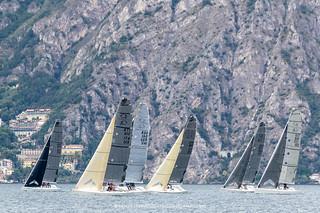 Euro Cup Esse 8.50 - Onyx European Open • Fraglia Vela Malcesine • Angela Trawoeger_K3I2402