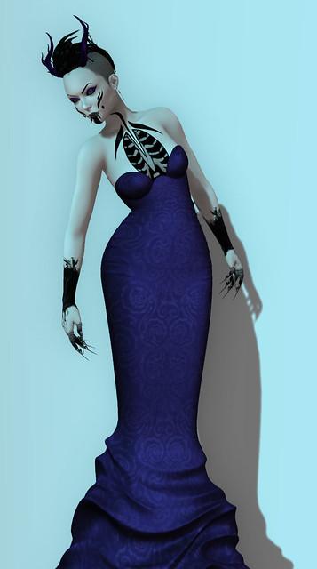 Helena Stringer - SL Syndicate - Cracked Sight - 4