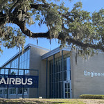 Airbus Engineering Offices in Mobile, Alabama