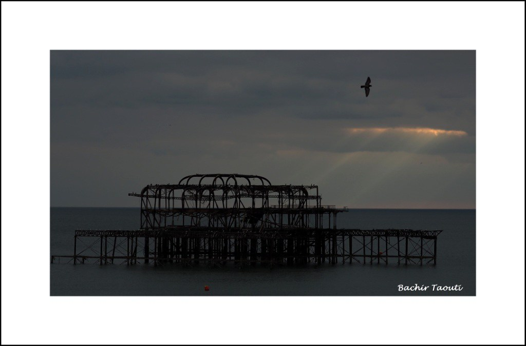 Brighton with a kind of Luminosity -b