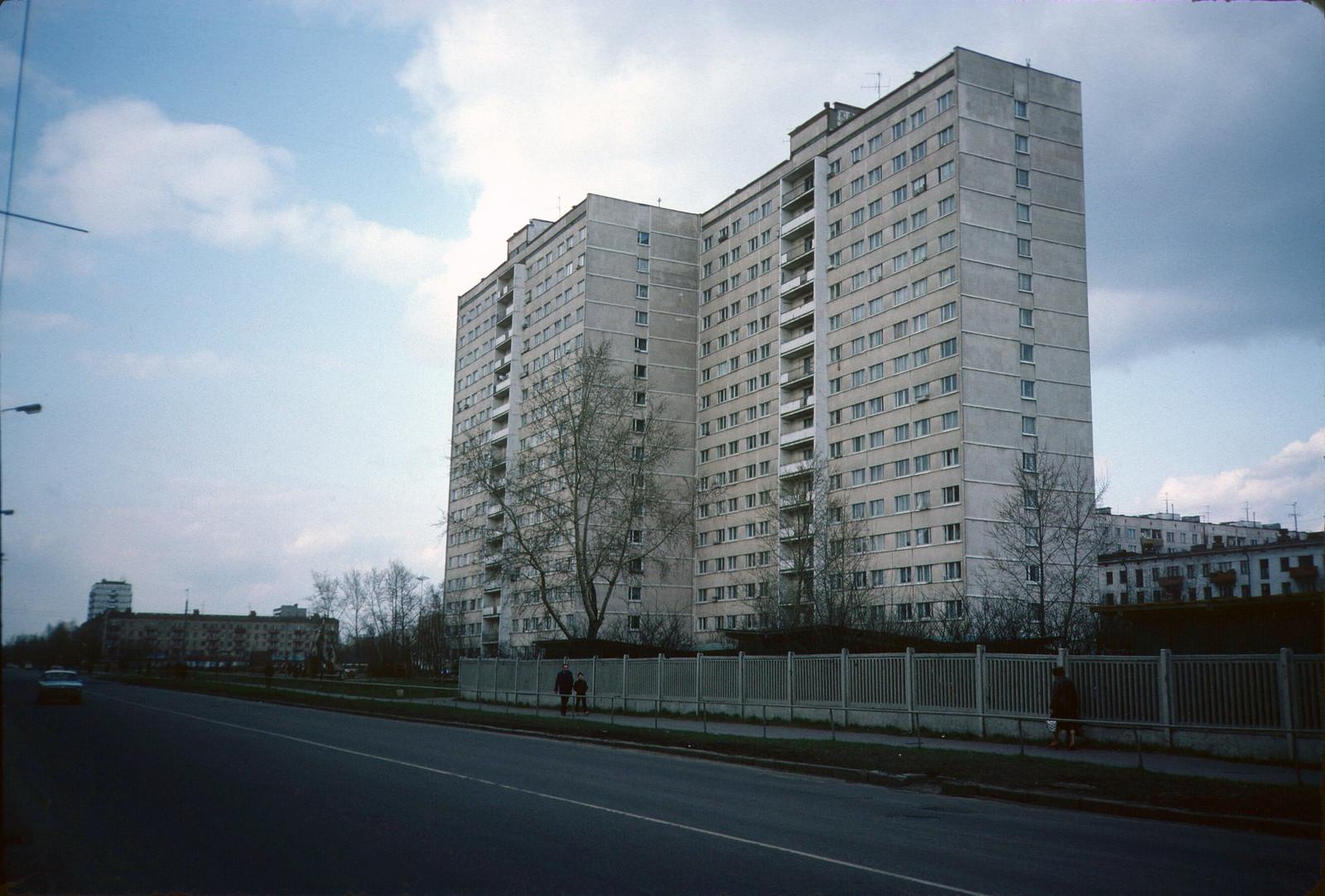 2-я Владимирская
