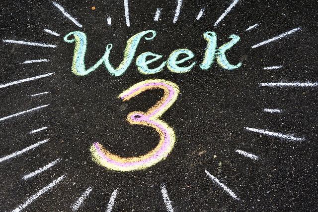 Week 3 2021 Newsletter