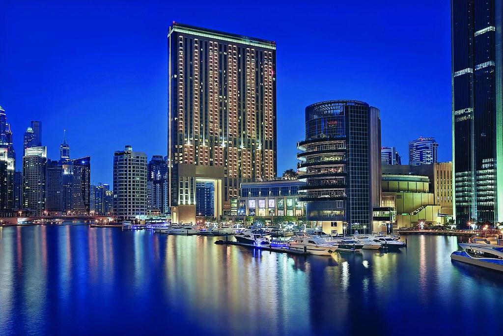 sweet Dubai Marina