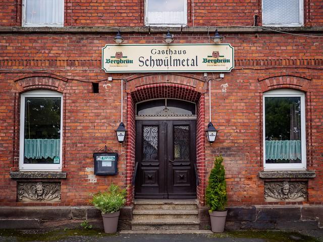 Gasthaus Schwülmetal