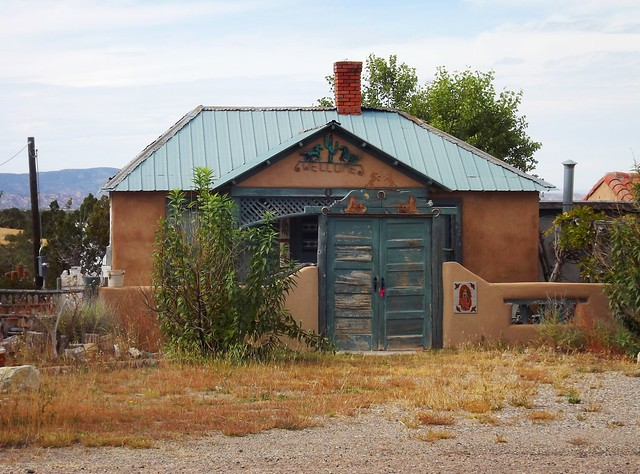 Golden New Mexico