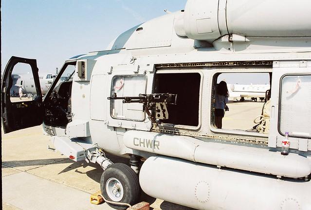 SH-60 Seahawk NAS OCEANA