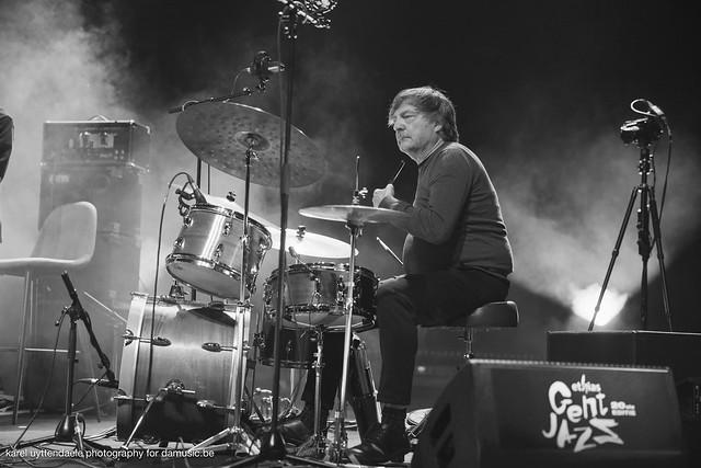 Gent Jazz '21: Jef Neve, Lady Linn, Tutu Puoane - 13/7/2021